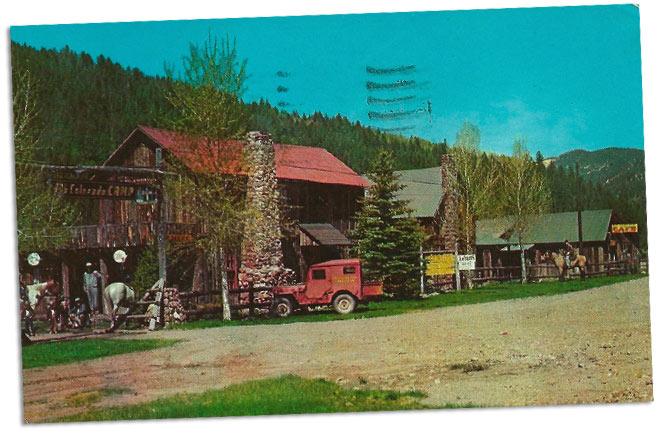 postcard-historic