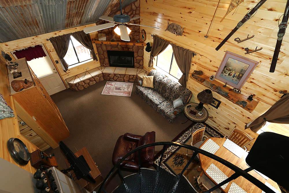 Cox Cabin