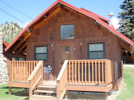 Cabin 14