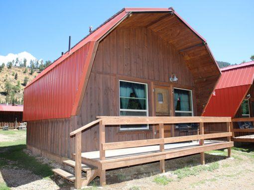 Cabin 24
